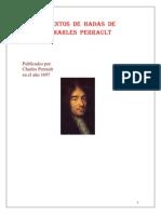 Charles Perrault - Cuentos de Hadas