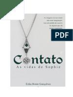 Contato, Volume I - As Vidas de Sophie