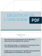 113 Met de Carbohidratos