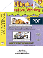 The Funbook of Creative Writing