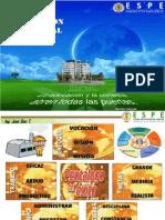 Pi - 1.1 Gestion Empresarial y Ciclo Econ - Septiembre 2012(1)