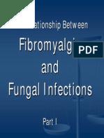 Fibromyalgia & Candida - Part 1