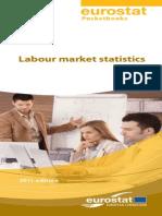 Labour Market Statistics - Eurostat