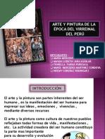 Diapositiva Cultura Artist.