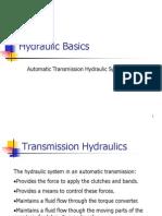 14 Hydraulic Basics