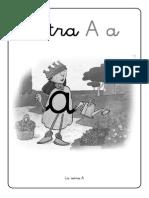 Cuaderno de La A