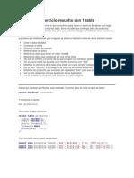 Guia de Jercicios Base de Datos