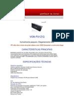 Sony VGN-P21Z/Q