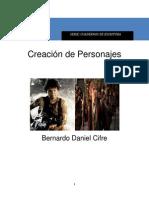 Creacion de Personajes.docx