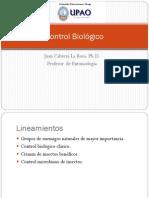 Clase 4 Control Biologico Clasico