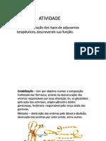 Slide 2 Farmacotecnica
