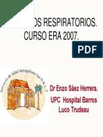 14. Farmacos respiratorios 2007