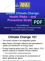 Global Climate Risk