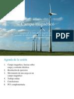 02 Diapositivas de campo magnético