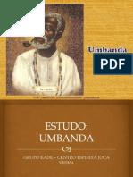 Estudos Umbanda