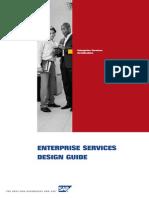 Enterprise Services Design Guide