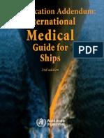 WHO Med Guide 3 Edn
