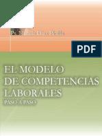 Libro El Modelo de Competencias Paso a Paso Colmena