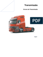 Volvo Curso Global Training Transmision