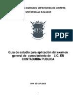 Guia Contaduria Publica