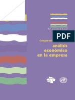 Analisis Economico Libro
