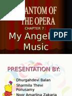 phantom of the opera chapter summaries erik the phantom
