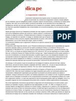 Derecho a negociación colectiva _ Columnistas _ LaRepublica