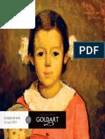 Catalog Goldart 107