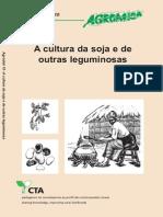 Agrodok-10 -A Cultura Da Soja e de Outras Leguminosas