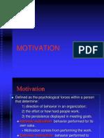 Motivation Session 14