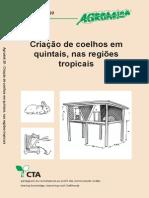 Agrodok-20-Criação de coelhos em quintais, nas regiões tropicais