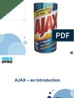 AJAX – an Introduction-Final