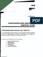 Capitulo 09 Configuraciónbasica de un switch vVLAN ok 2do Parcial
