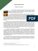Principales Tendencias Poeticas - Pag 303-311