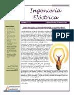 Boletin Ingenieria Electrica No 1