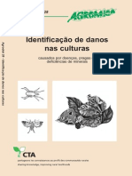 Agrodok-28-Identificação de danos nas culturas