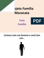 Mini Estudo CasaFamilia