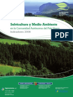Selvicultura y Medio Ambiente