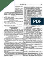 Real Decreto 308 -1983 Aceites