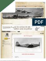 Bell P-63 Kingcobra [Caza]