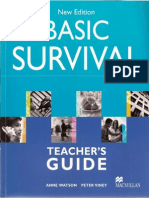 129800083 Basic Survival Teachers Guide
