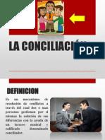 99626056 La Conciliacion
