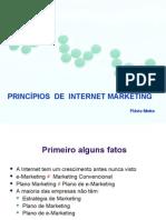 Principios de Internet Marketing