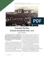 OSMANLI Meclisi