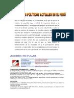 Partidos Politicos 2013