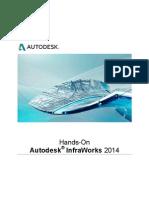 HandsOn InfraWorks2014