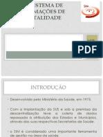 SIM-Sistema de Informações de Mortalidade.pptx