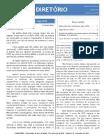 O Diretório - Edição 6 - Setembro/2013