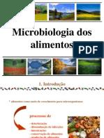 Microbiologia Dos Alimentos 2011.1