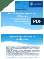 REA Semana 4 Portafolio de presentación Dionel Percy Cruz soto